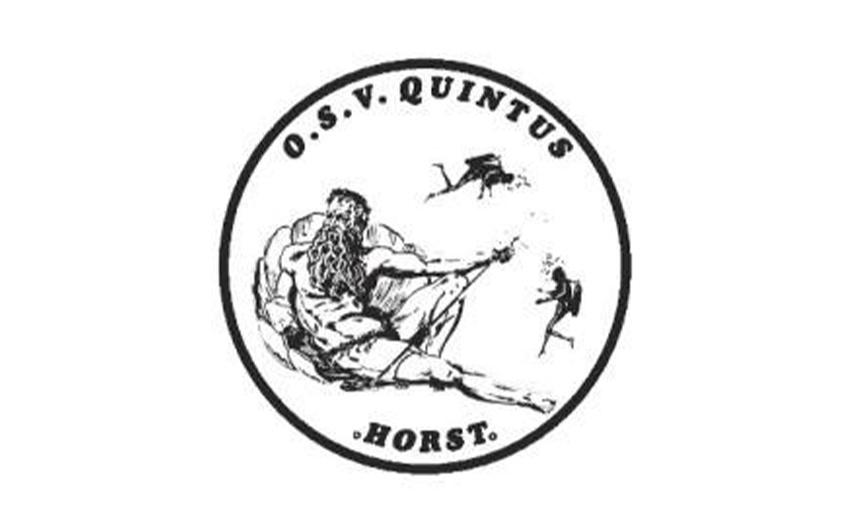 Logo van onderwatersportvereniging Osv quintus