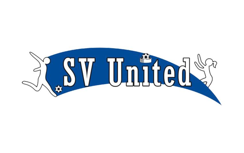 Logo van Sv united